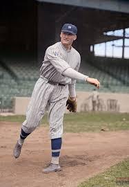 BaseballInColor on Twitter | Best baseball player, Walter johnson, Baseball