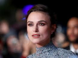 Keira Knightley was 'pleased' when her daughter pointed out lack of consent  in Disney film | The Independent