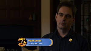 "Lead Animator Mark Smith on ""Pete's Dragon"" - YouTube"