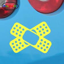 2020 Wholesale Jdm Styling Bandaid Cross Scratch Car Sticker Drift Window Truck Fashion Decal Lowered Car Window 18cm From Zhangmin771215 30 16 Dhgate Com