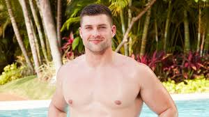 Bachelor in Paradise's Kevin Fortenberry Has a New Girlfriend