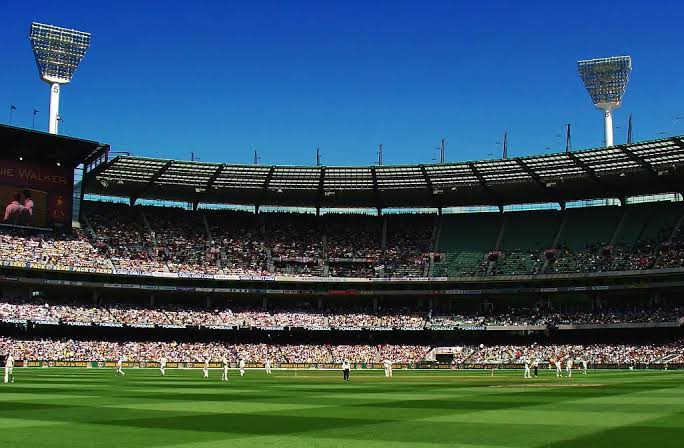 Image result for boxing day test""