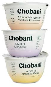 the not too sweet greek yogurt that s