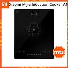 CHÍNH HÃNG] Bếp điện từ Xiaomi Mijia A1 Model 2019 - Bếp từ XIaomi ...