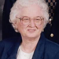 Ada Thompson Obituary - Smithfield, Virginia | Legacy.com
