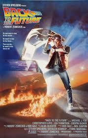 Nerdiade: A scuola di cinema: Ritorno Al Futuro (1985)