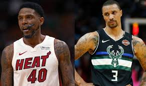 Report: Udonis Haslem Reprimanded George Hill for Being 'Irresponsible and  Selfish' During Heated… – anisanews.com