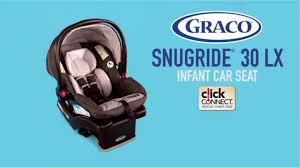 graco connect 35 car seat