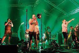 LaBrassBanda: Danzn Tour 2020 | Musical & Show | Lesershop