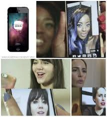 l oreal paris makeup genius app allows