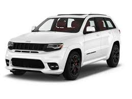 jeep grand cherokee srt lease deals