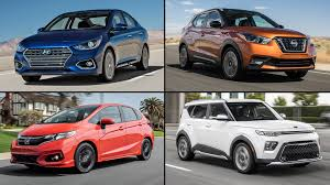 top 10 est new cars for 2020 and