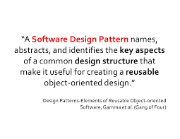 patterns of enterprise application architecture by example