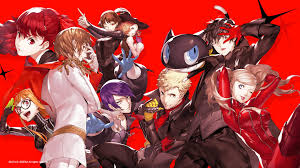 4k hd persona 5 wallpapers you need