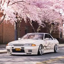 Sakura Tree Livery Spinnywhoosh Graphics