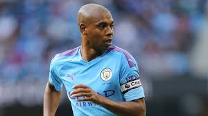 Fernandinho happy to 'help' Pep Guardiola by playing at centre-back for  Manchester City | Football News