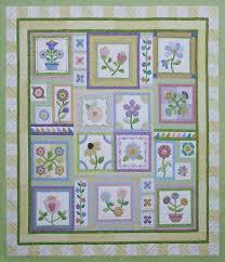 a stitchers garden