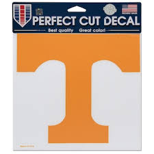 Tennessee Car Decals Tennessee Vols Bumper Stickers Decals Fanatics