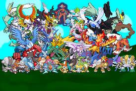 legendary pokemon wallpaper 1055x710