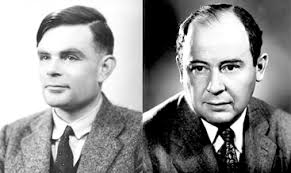 Institute Conference on Computation Pays Tribute to Turing, von ...
