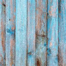 Rustic Wooden Fence Purification Of Blue Paint Bright Background Stock Photo Picture And Royalty Free Image Image 18549923