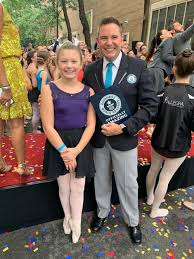 Trinity student Lilly Smith breaks Guinness World Record | School |  montgomeryindependent.com