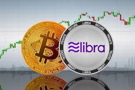 Bitcoin crumbling ahead of tomorrow's halving; Libra grabbing headlines