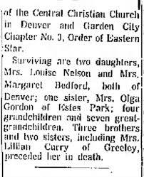 Hilda Sanders obituary part 2 - Newspapers.com