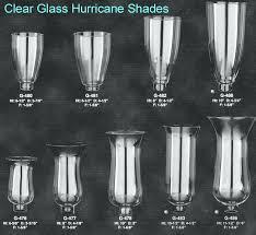 hurricane lamp globes lantern mashutosh