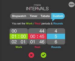 6 tabata apps for iphone ipad