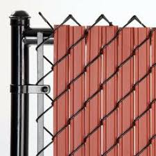 Foot Chain Link Fence Privacy Slats