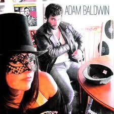 Adam Baldwin: Adam Baldwin - EP - Music Streaming - Listen on Deezer
