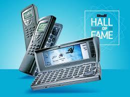 Hall of Fame: Nokia 9210 Communicator ...