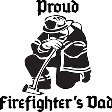 2020 Firefighters Dad Vinyl Decal Sticker Car Truck Wall Tumbler Cup Fire Choice From Xymy797 3 32 Dhgate Com