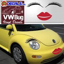 Eyelashes For Cars Headlight Car Eyelashes Car Light Eyelash Sticker Decal Car Ebay