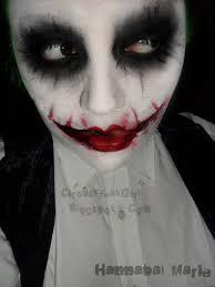 ĦΔŇŇΔβΔŁ ΜΔŘƗ the joker makeup look