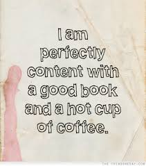 quotes about book and coffee quotes