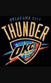 oklahoma city thunder wallpaper hd
