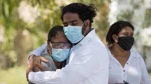Coronavirus live India updates: cases and deaths, latest news ...