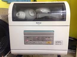 Thực sự chúng ta có nên mua máy rửa bát nội địa Nhật?