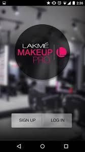 lakme makeup pro find apps
