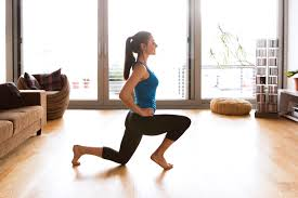 5 best home workouts for weight loss