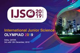 ประกาศผลสอบคัดเลือกผู้แทนฯ IJSO 2019 รอบที่ 1 – มูลนิธิส่งเสริมโอลิมปิก วิชาการและพัฒนามาตรฐานวิทยาศาสตร์ศึกษา