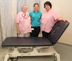 Pink Ladies' special donation | Port Macquarie News | Port ...
