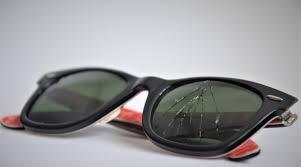 ray ban sunglasses repair 4 ways to do