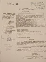 Martedì 30 Ottobre 2018 scuole chiuse a Roma – ordinanza n. 189 ...