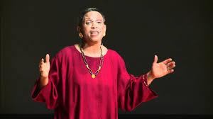 TEDxSantaCruz: Rev. Deborah Johnson - It's Time To Evolve How We ...