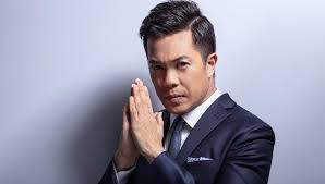 Byron Mann on How to Ground Characters in Your Body