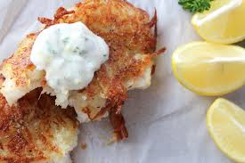 Rosemary-Garlic Potato Encrusted ...