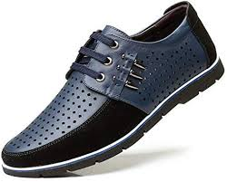 new leisure fashion shoes for men
